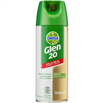 GLEN 20 DISINFECTANT SPRAY ORIGINAL SCENT 300G