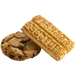 ARNOTTS CHOC CHIP AND SCOTCH FINGER BISCUITS PORTION SIZE CARTON 140