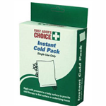 FIRST AIDERS CHOICE COLD PACKS LARGE