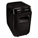 FELLOWES 200C AUTOMAX SHREDDER CROSS CUT