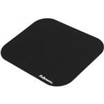 FELLOWES OPTICAL FRIENDLY MOUSE PAD BLACK
