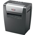 REXEL MOMENTUM X308 MANUAL FEED CROSS CUT SHREDDER