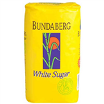 BUNDABERG WHITE SUGAR 1KG BAG