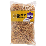MARBIG RUBBER BANDS SIZE 16 500G