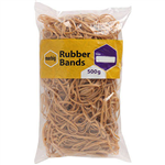 MARBIG RUBBER BANDS SIZE 32 500G