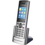 GRANDSTREAM DP730 HIGHTIER DECT CORDLESS IP PHONE