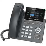 GRANDSTREAM GRP2612P CARRIERGRADE IP DESKPHONE