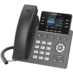 GRANDSTREAM GRP2613 CARRIERGRADE IP DESKPHONE