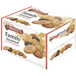 ARNOTTS BULK FAMILY ASSORTED BISCUITS 3KG
