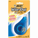 BIC WITEOUT EZ CORRECT CORRECTION TAPE 42MM X 12M