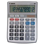 CANON LS121TS CALCULATOR DESKTOP TAX 12 DIGIT