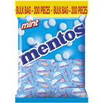 MENTOS MINT PILLOW PACK 540G