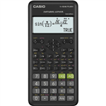 CASIO FX82AU PLUS II 2ND EDITION SCIENTIFIC CALCULATOR