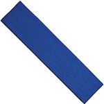 CUMBERLAND CSCPRB CREPE PAPER 500MM X 24MTR ROYAL BLUE 7009252