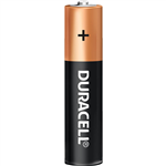 DURACELL COPPERTOP ALKALINE AAA BATTERY