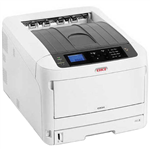 OKI C834DNW WIRELESS COLOUR LED LASER PRINTER A3
