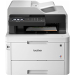 BROTHER MFCL3770CDW WIRELESS MULTIFUNCTION COLOUR LASER PRINTER A4
