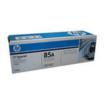 HP CE285A 85A TONER CARTRIDGE BLACK
