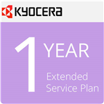 KYOCERA ECO076 1 YEAR EXTENDED WARRANTY