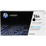 HP CF226A 26A TONER CARTRIDGE BLACK