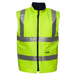 PRIME MOVER MA230 ANTI STATIC VEST REVERSIBLE