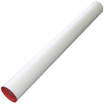 ITALPLAST MAILING TUBE 60 X 745MM PACK 4