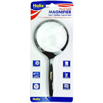HELIX MAGNIFYING GLASS 75MM