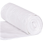 REGAL KITCHEN BIN LINER DEGRADABLE 36 LITRE WHITE PACK 50