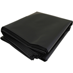 REGAL BIN LINER DEGRADABLE 72 LITRE BLACK PACK 25