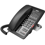 FANVIL H3 HOTEL IP PHONE BLACK