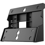 FANVIL WB102 WALL MOUNT BRACKET BLACK