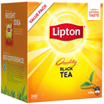 LIPTON TEA BAGS BOX 200