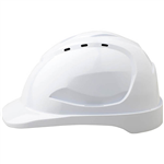 PROCHOICE HARD HAT HHV9 VENTED 9 POINT PUSHLOCK HARNESS