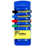 ARTLINE 577 WHITEBOARD MARKER CADDY STARTER KIT