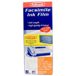 PELIKAN COMPATIBLE BROTHER PC202 FAX FILM REFILL BLACK TWIN PACK
