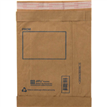 JIFFY PADDED SELFSEAL MAILER P6 300 X 405MM CARTON 50