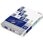 MONDI COLOR COPY A3 COPY PAPER GLOSSY COATED 170GSM WHITE PACK 250 SHEETS