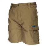 PRIME MOVER MW602 APATCHI POLY COTTON WORK SHORTS