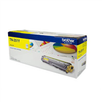 BROTHER TN251Y TONER CARTRIDGE YELLOW