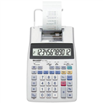 SHARP EL1750V PRINTER CALCULATOR 12 DIGIT