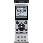 OLYMPUS WS852 DIGITAL DICTATION RECORDER WITH TRUE STEREO