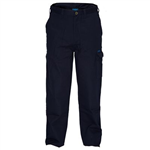 PRIME MOVER MP700 COTTON DRILL PANTS WITH CARGO POCKETS