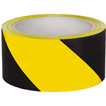 ZIONS BARRICADE TAPE YELLOW AND BLACK